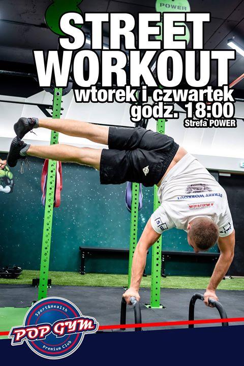 Niesamowita siła i sprawność – tak najkrócej można opisać trening z własnym ciężarem ciała.…