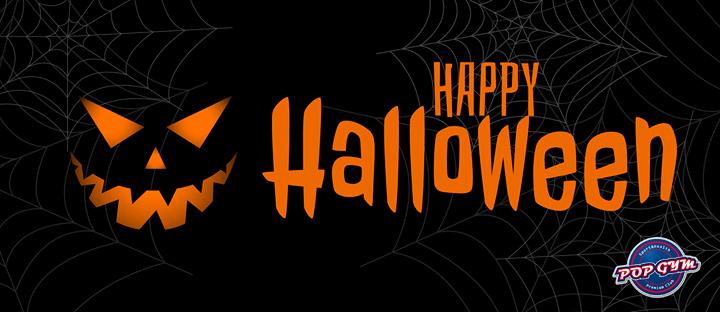 Zapraszamy na Halloweenowy trening!! Jeszcze dziś mnóstwo morderczych, upiornych, przerażających i krew w żyłach…