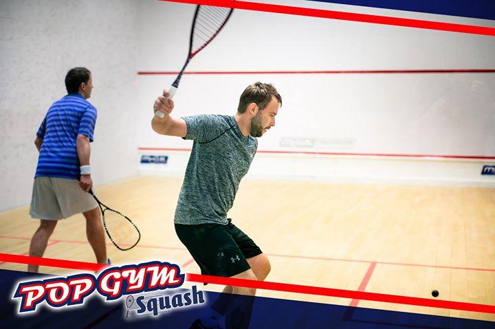 Sport który motywuje i daje dużą satysfakcję… taki właśnie jest Squash!! Przeczytajcie, jakie korzyści…