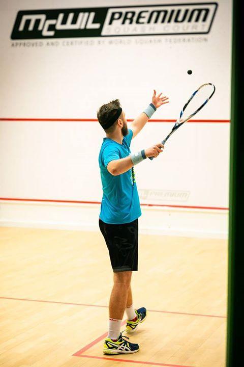 ️Chcesz nauczyć się gry w squasha? ️Twoje umiejętności gry od jakiegoś czasu stoją w…