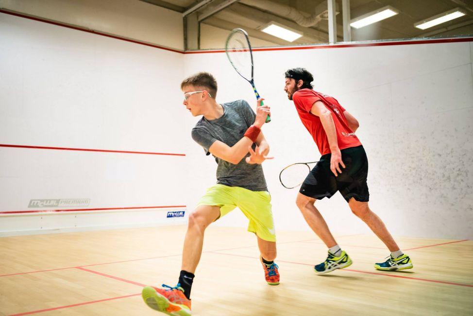 Dzień dobry kochani! Już w najbliższą sobotę kolejny turniej squasha w Radomiu‼️ Organizatorem jest…