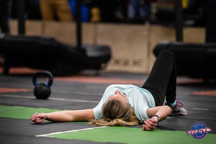 Strefa POWER – Pop Gym Sport & Health Club motywuje!