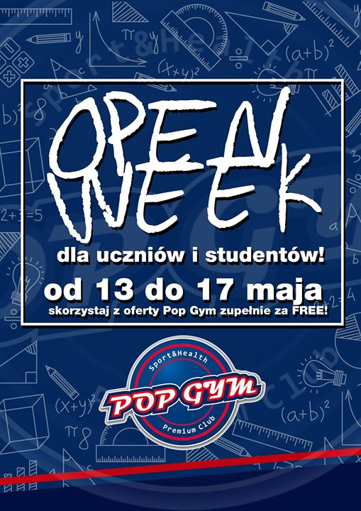 Dla studentów i maturzystów mamy mega propozycje! :) Zapraszamy do skorzystania z oferty POP…